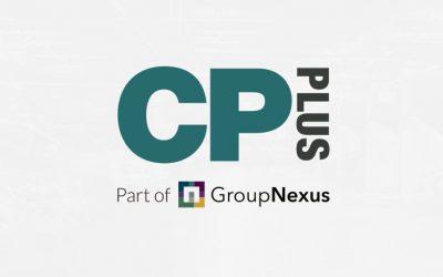 Actualización Logo CP Plus